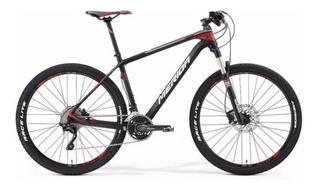 Bicicleta Merida Big Seven 1000 27,5 30 V
