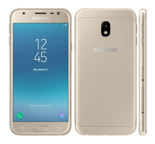 Samsung Galaxy J3 Pro 16gb 2gb Ram 8mp Super Amoled Quadcore