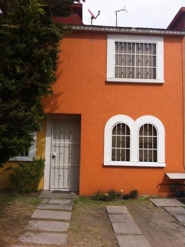 Hermosa Casa En Renta Con Vigilancia Las 24 Hrs