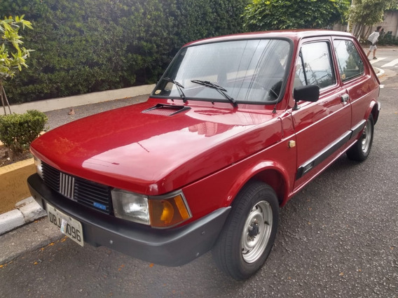 Fiat 147 Ano 83 Modelo Spazio Carro Todo Reformado.
