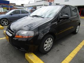 Chevrolet Aveo 1.6 Aa 5p