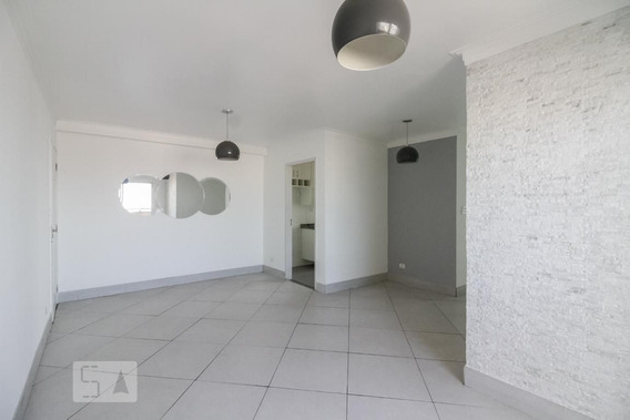 Apartamento No 28º Andar Com 3 Dormitórios E 1 Garagem - Id: 892959673 - 259673