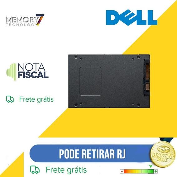 Hd Ssd 120gb Para Notebook Dell 1545 1520 1525 1540 Hd4nc