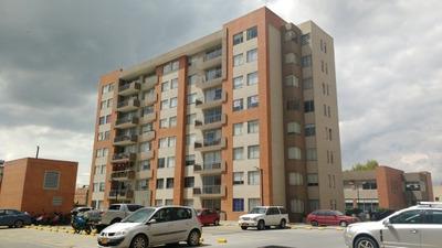 Apartamento En Arriendo Mosquera 638-1176