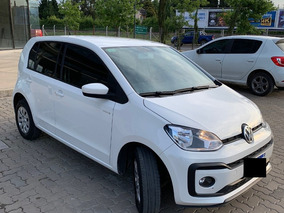 Volkswagen Up! 1.0 Move Up! 75cv 5p