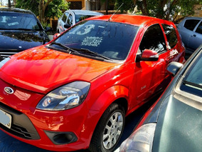 Ford Ka 1.0 Flex - 2013 - Completo - Único Dono!!!baixa Km!!
