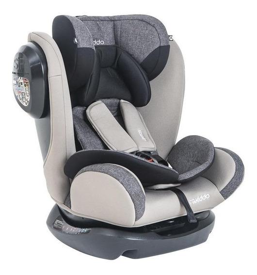 Cadeira para carro Kiddo Stretch Melange/Cappuccino