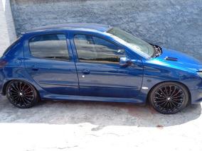 Peugeot 206 1.0 16v Selection 5p 2001
