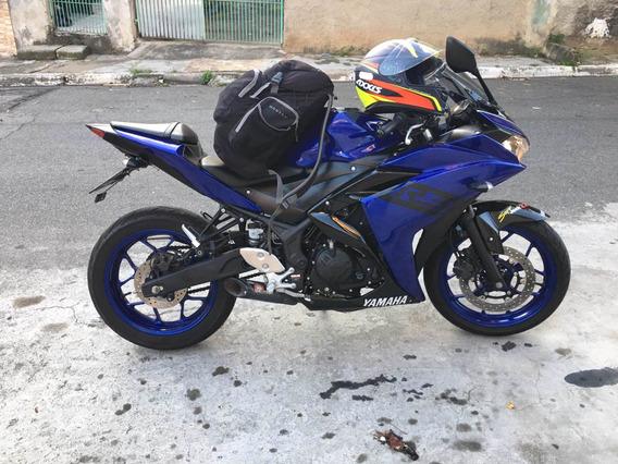 Yamaha Yamaha R3 Abs
