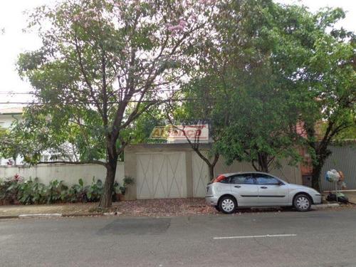 Sobrado Com 3 Dormitórios À Venda, 230 M² Por R$ 2.380.000,00 - Jardim Paulista - São Paulo/sp - Ai10460