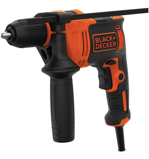 Taladro Black & Decker 1/2 Percutor Behd201
