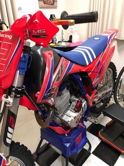 Honda Xre 450