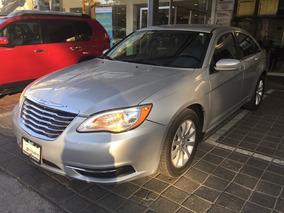 Chrysler 200 2.4 Touring 2012