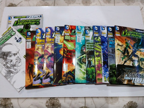 Revistas Da Dc E Marvel (kit Com + De 160 Revistas)