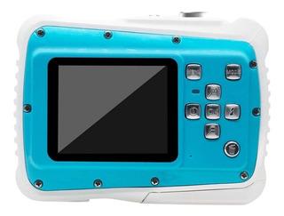 Cámara De Acción Submarina Para Niños 21 Mega Pixeles