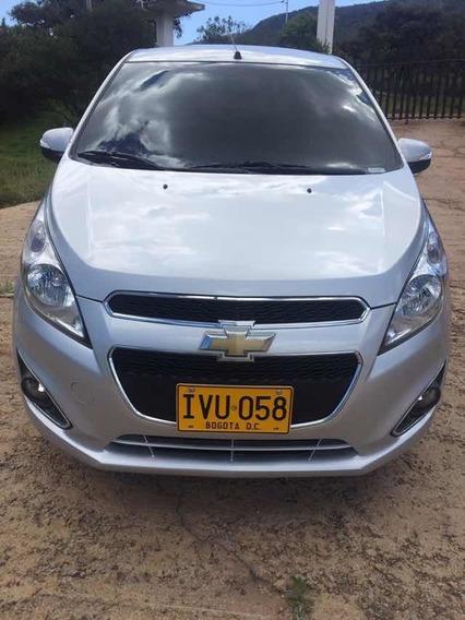 Chevrolet Spark Gt 2016