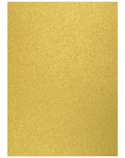 Papel Sirio Pearl A4 125 Grs Tarjetería X 10 Hojas Perlado