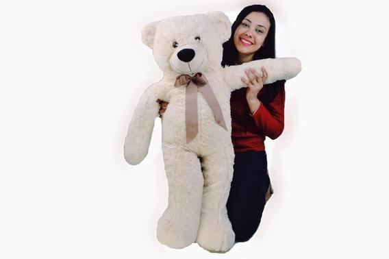 Urso Gigante Teddy Bear 1 Metro (cheio)