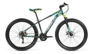 Bicicleta Mercurio Grisley Rodada 27.5 3.0 Mtb