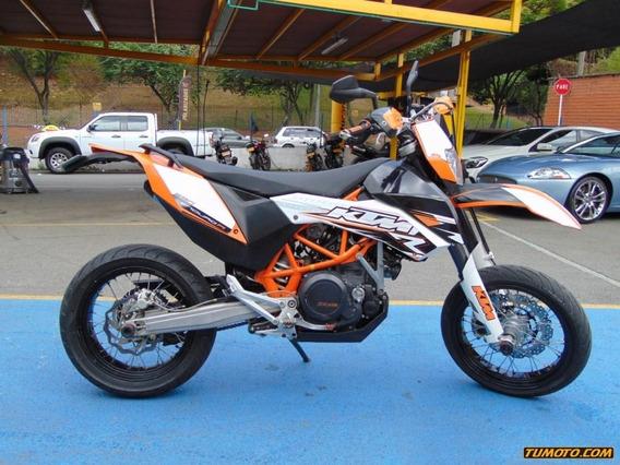 Ktm Super Moto 690 Super Moto 690