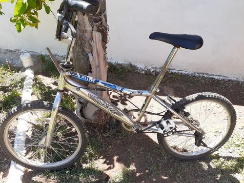 Bicicleta Cross Bmx Rodado 20 Extreme Freestyle Con Rotor