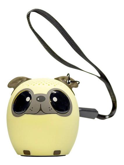 Caixa De Som Bluetooth Mini Pet 3w Dog 2980 Exbom
