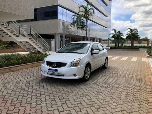 Nissan Sentra 20 Flex