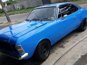 Chevrolet Opala 77 4.1