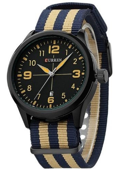 Relógio Esportivo Original Data Casual Esporte Oferta