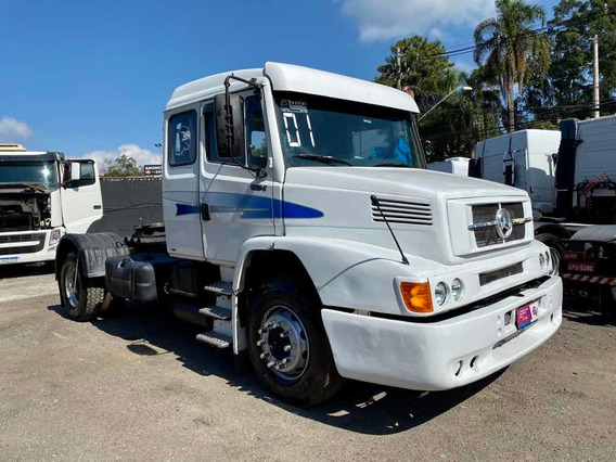 Mb 1634 2001 4x2 N 18310 Volvo Nh Fh 380 440 Scania 330 112
