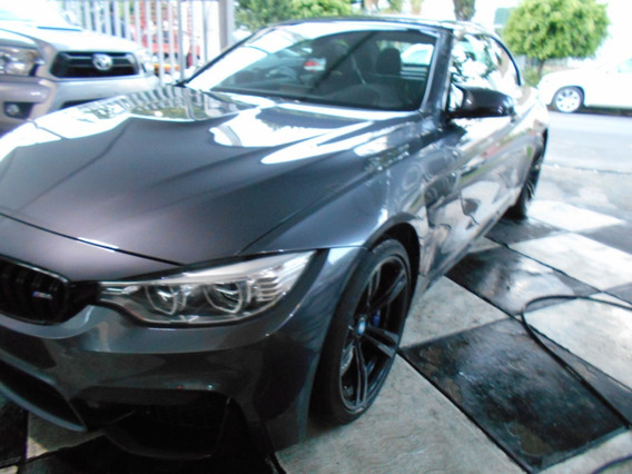 Bmw Serie 4 2.0 430ia Convertible Sport Line At