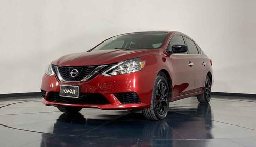 Imagen 1 de 15 de 121184 - Nissan Sentra 2018 Con Garantía