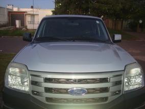 Ford Ranger Xls 3.0 Power Stroke 4x2 Dc 2011