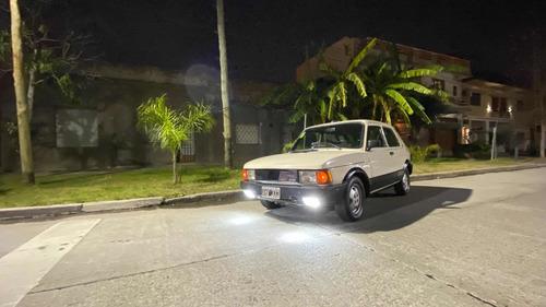 Imagen 1 de 8 de Fiat 147 1995 1.4 Tr