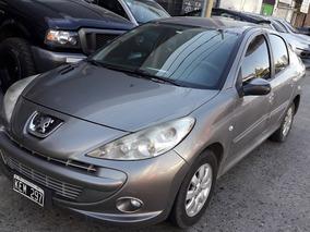 Peugeot 207 Compact Xs Allure Usado 2011 *