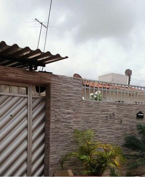 Casa Em Janga, Paulista/pe De 65m² 3 Quartos À Venda Por R$ 230.000,00 - Ca65317