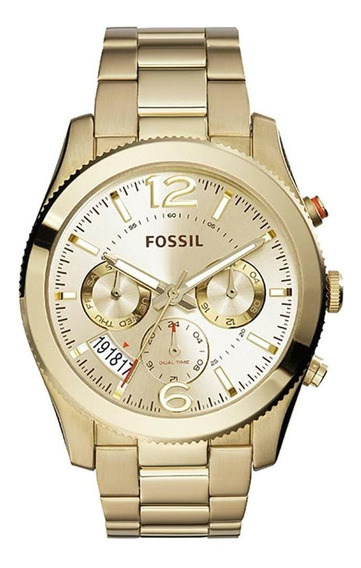 Relógio De Pulso Fossil Es3884/4dn - Cor Unica