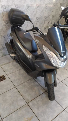 Honda Pcx 150 Honda Pcx 150