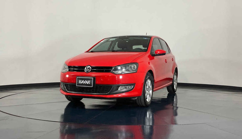 Imagen 1 de 15 de 123361 - Volkswagen Polo 2014 Con Garantía