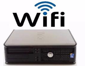 Dell Optiplex 380 Core 2 Duo E8400 4gb Ddr3 Hd 320gb