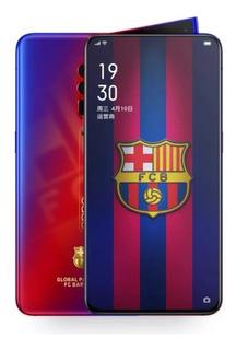 Celular Oppo Renno 10x Zoom Global Edição Especial Barcelona