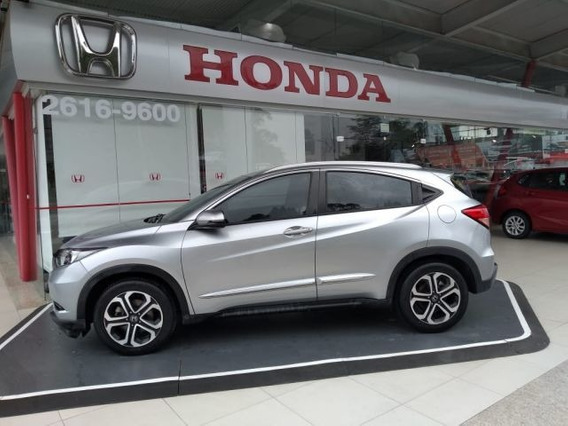 Honda Hr-v Ex 1.8 16v Sohc I-vtec Flexone, Kxo9479