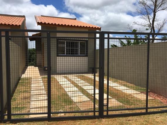 Casa Térrea À Venda No Jardim São Felipe - Ca0295