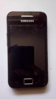Celular Samsung Galaxy Ace - Retirada De Peças/sucata