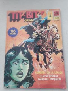 Tit Bits N° 52 Año 1980 Diciembre 1979