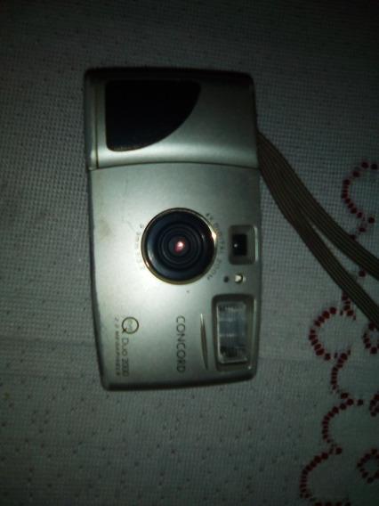 Camara Digital Concord Duo 2000