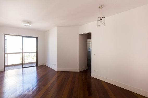 Apartamento Para Aluguel - Vila Clementino, 3 Quartos, 87 - 893109132