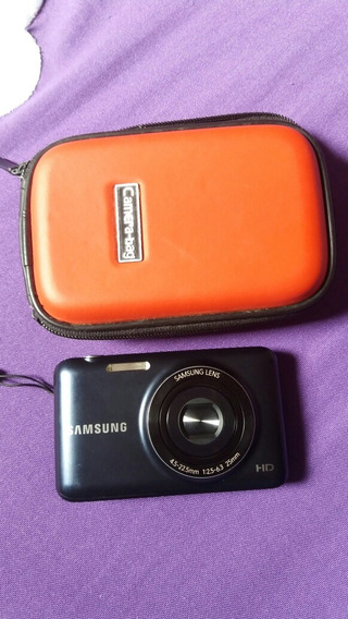 Câmera Digital Samsung Es95