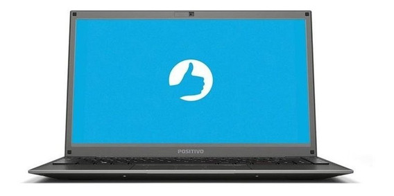 Notebook Positivo Motion C4500ci 4gb 500gb Tela 14 Polegadas