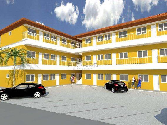 Apartamento Com 2 Dorms, Praia Da Maranduba, R$ 134.990,00 - V804